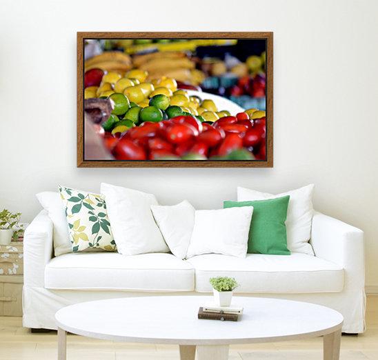 Farmers Market  Art