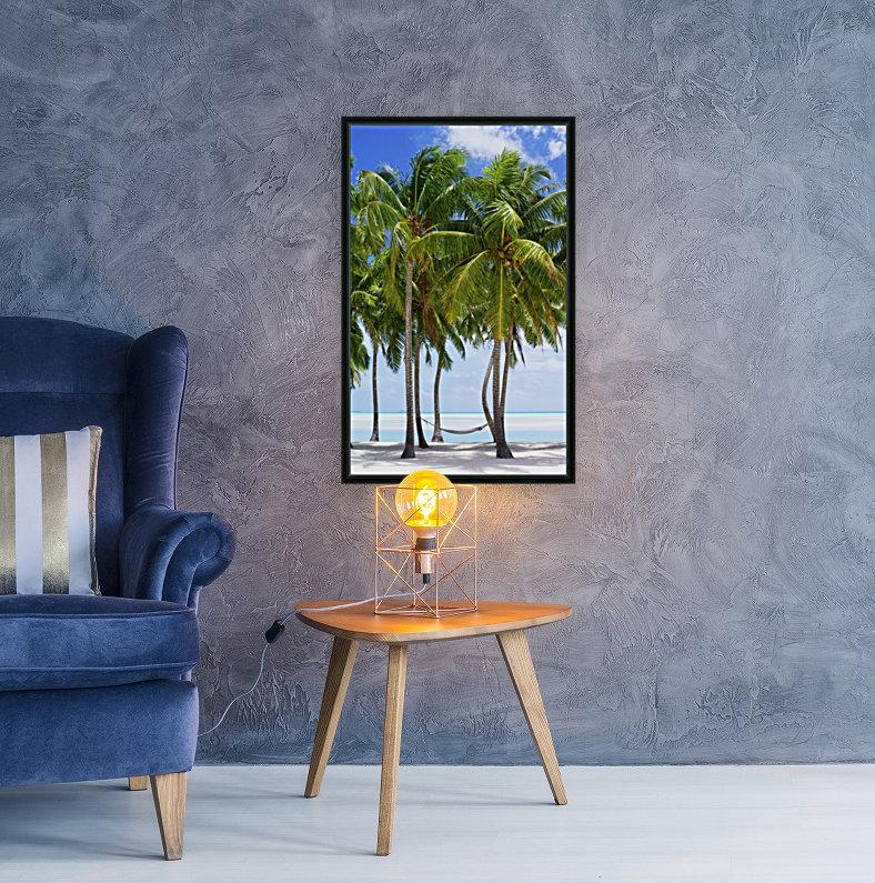 Aitutaki Lagoon Resort, Aitutaki, Cook Islands  Art