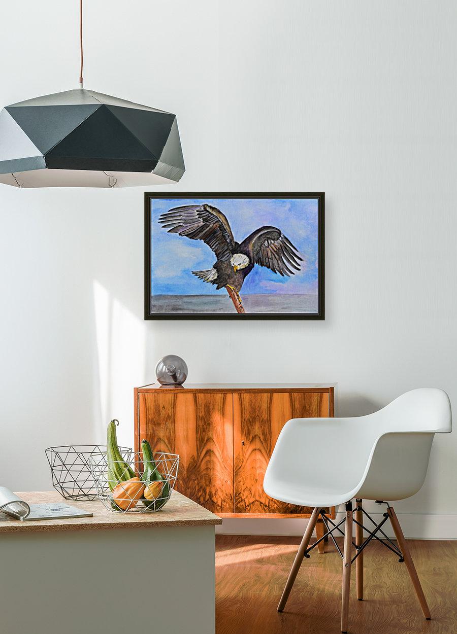 Majestic Eagle   Art