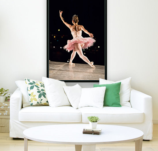 Ballerina 1  Art