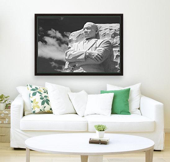 Thank You Dr. King  Art