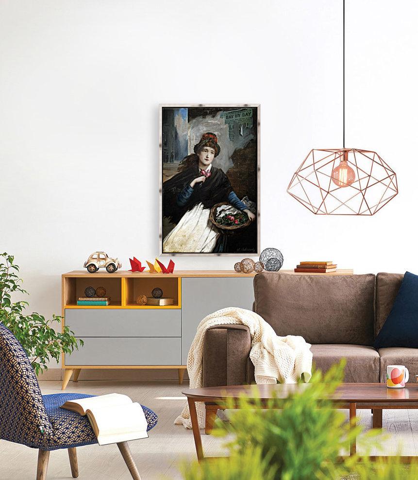 Lady Eleaonor  Art
