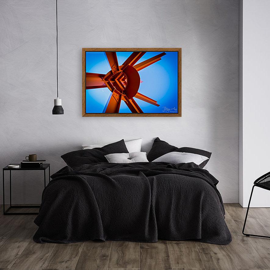 Abstract IV  Art
