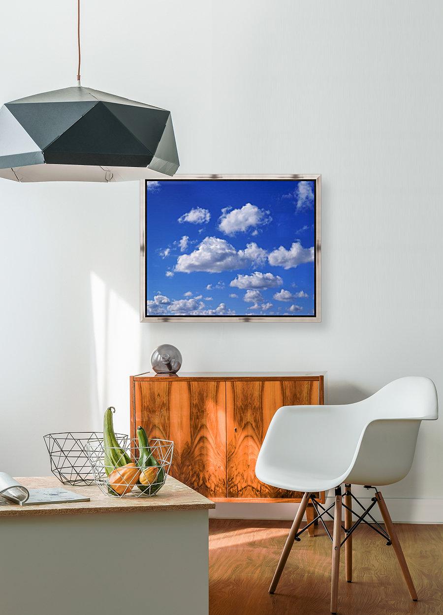 Clouds  Art
