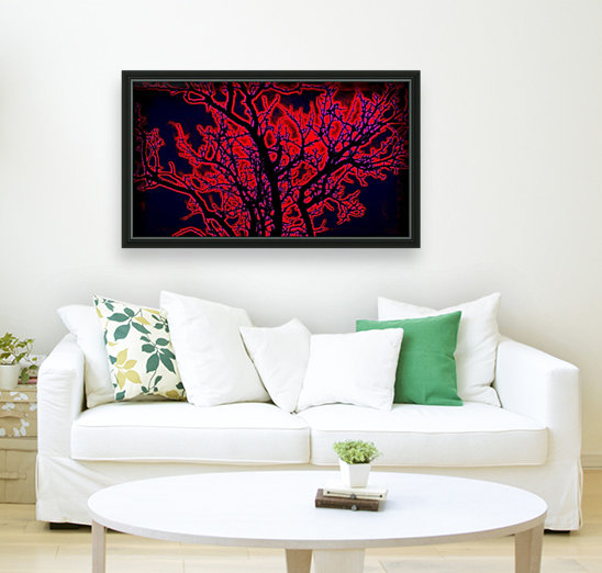 burningtree  Art
