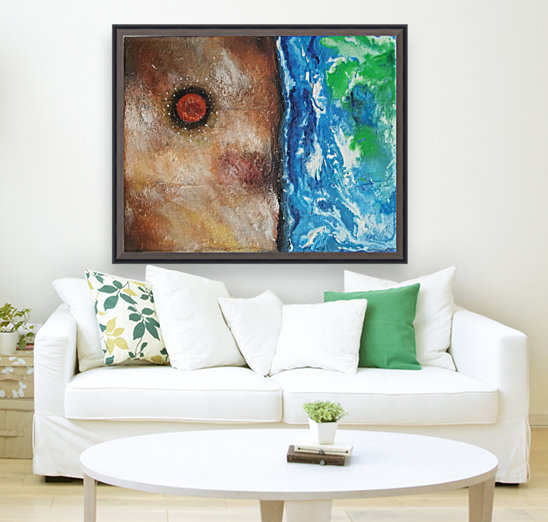 Cosmos Creation 3  Art