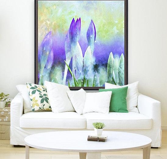 Promises Kept - Spring Art by Jordan Blackstone  Art