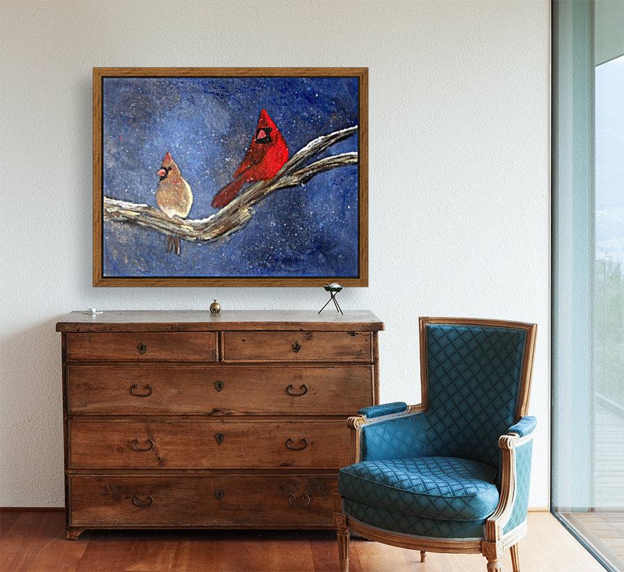 Cardinals  Art