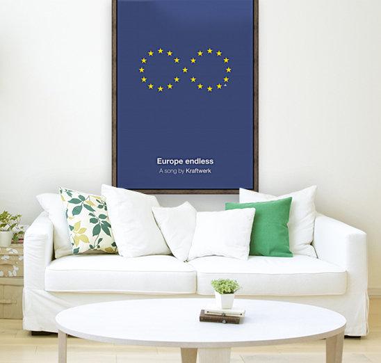 Europe endless  Art