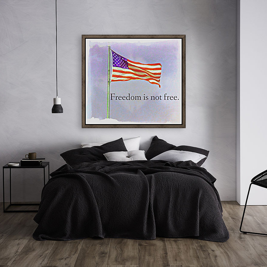 freedomIsnofree  Art