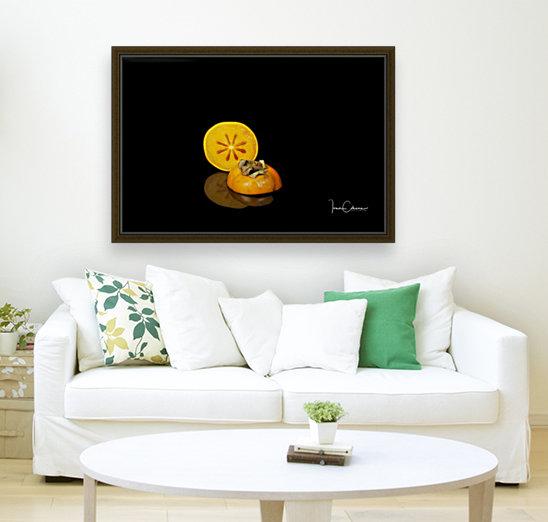 Passion Fruit (Grenadilla)  Art