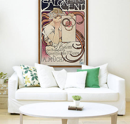Vintage Poster Art Collection