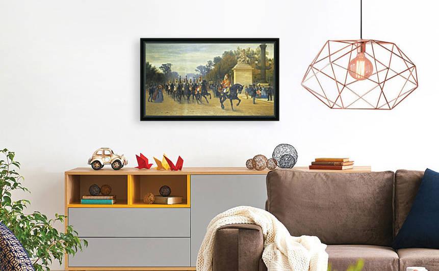 paul albert girard art collection. Black Bedroom Furniture Sets. Home Design Ideas