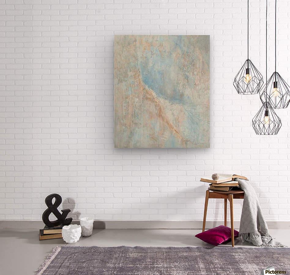 Tristia  Wood print