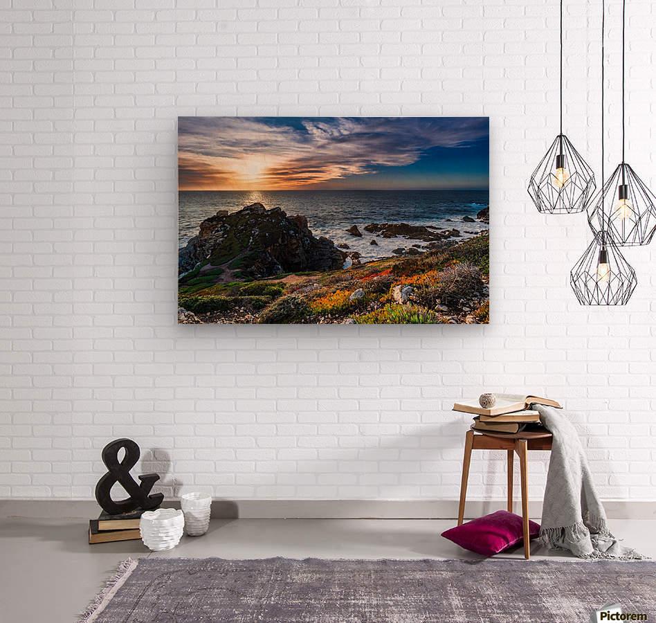 sea 3070982  Wood print
