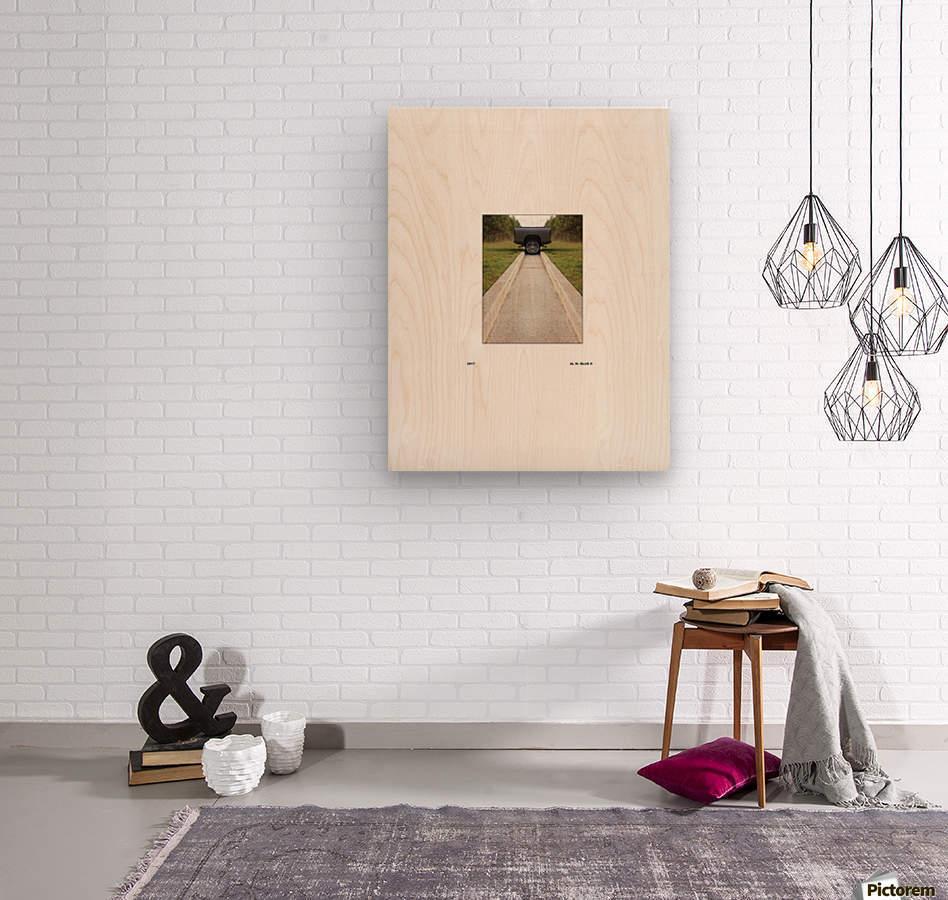 BLUEPHOTOSFORSALE 055  Wood print