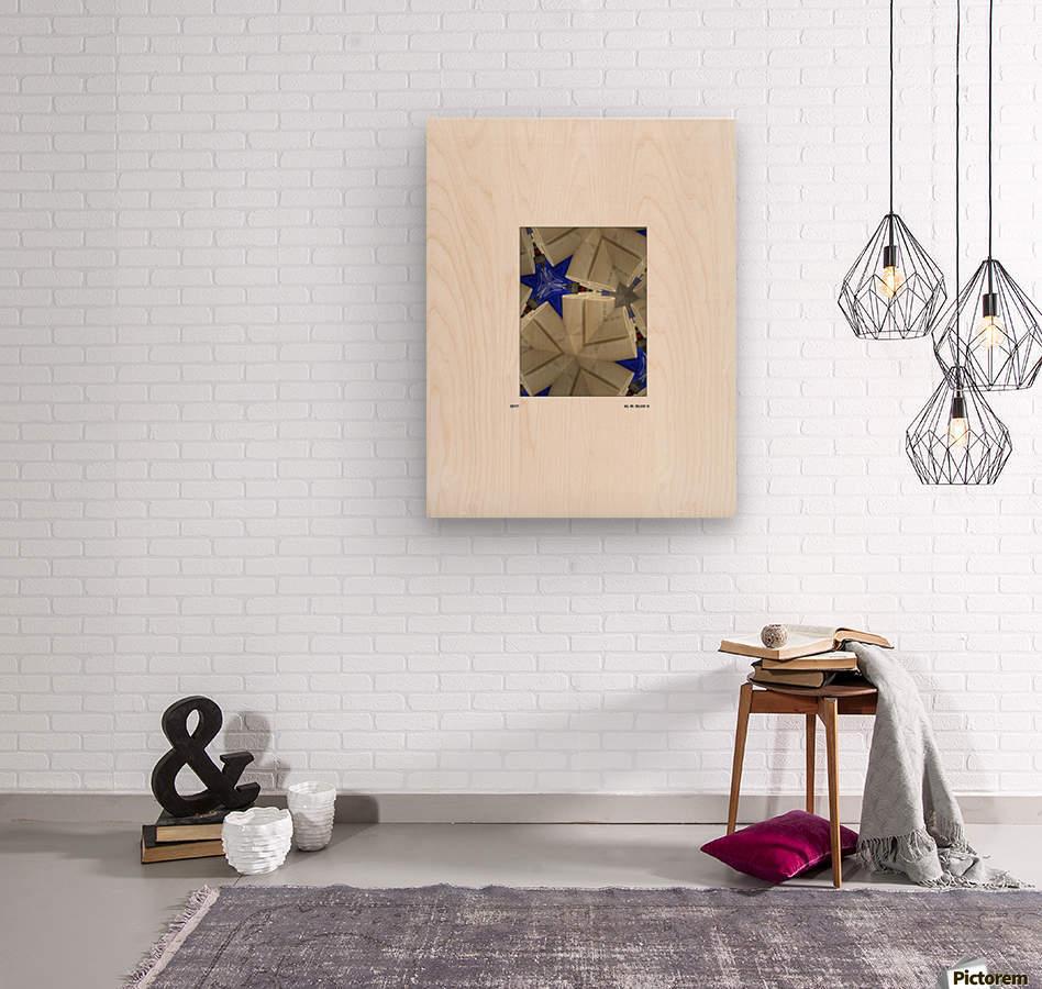 BLUEPHOTOSFORSALE 037  Wood print