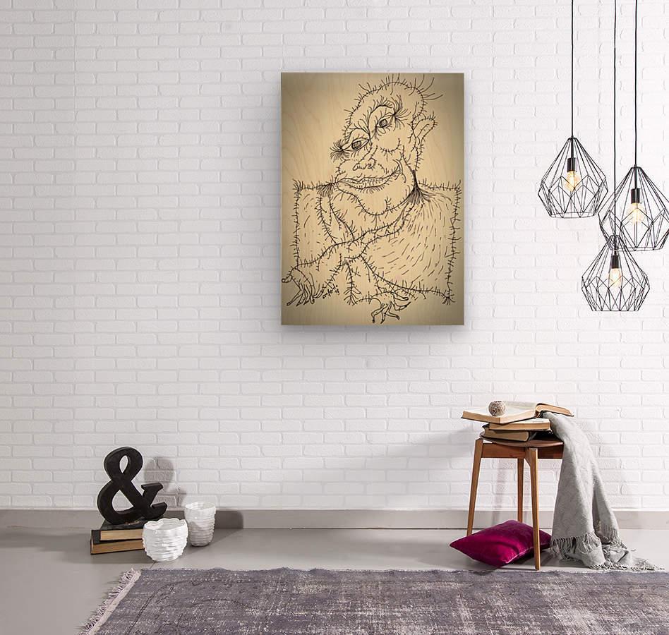 20180319_232036  Wood print