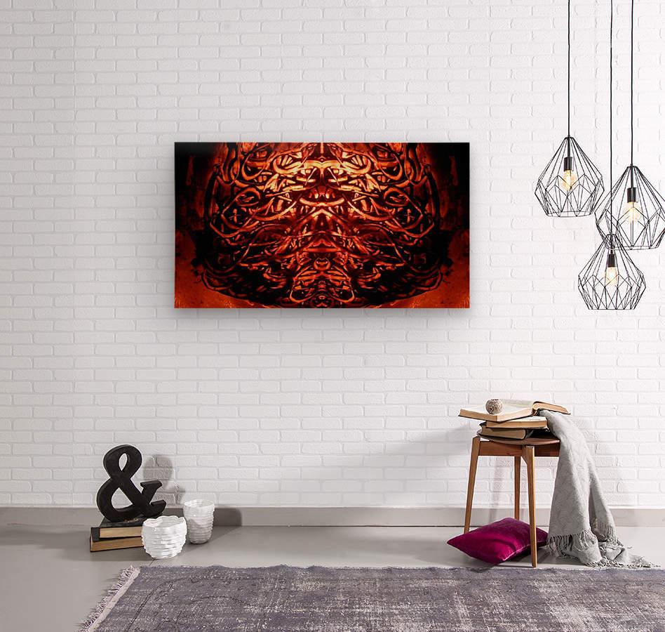 1542118960720  Wood print