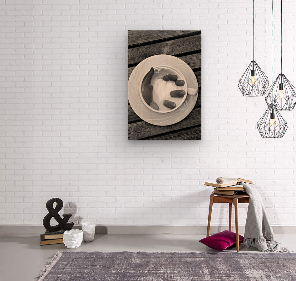 Unnamed  Wood print