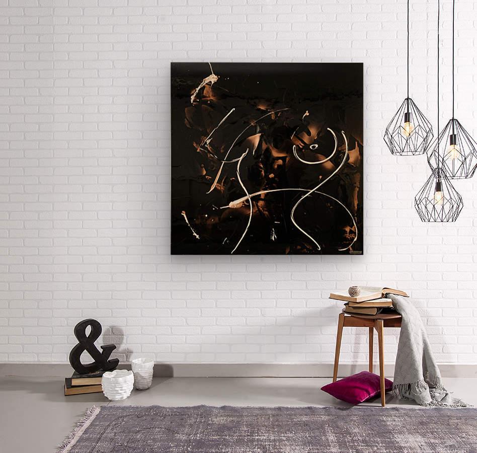 2058   juleppe  Wood print