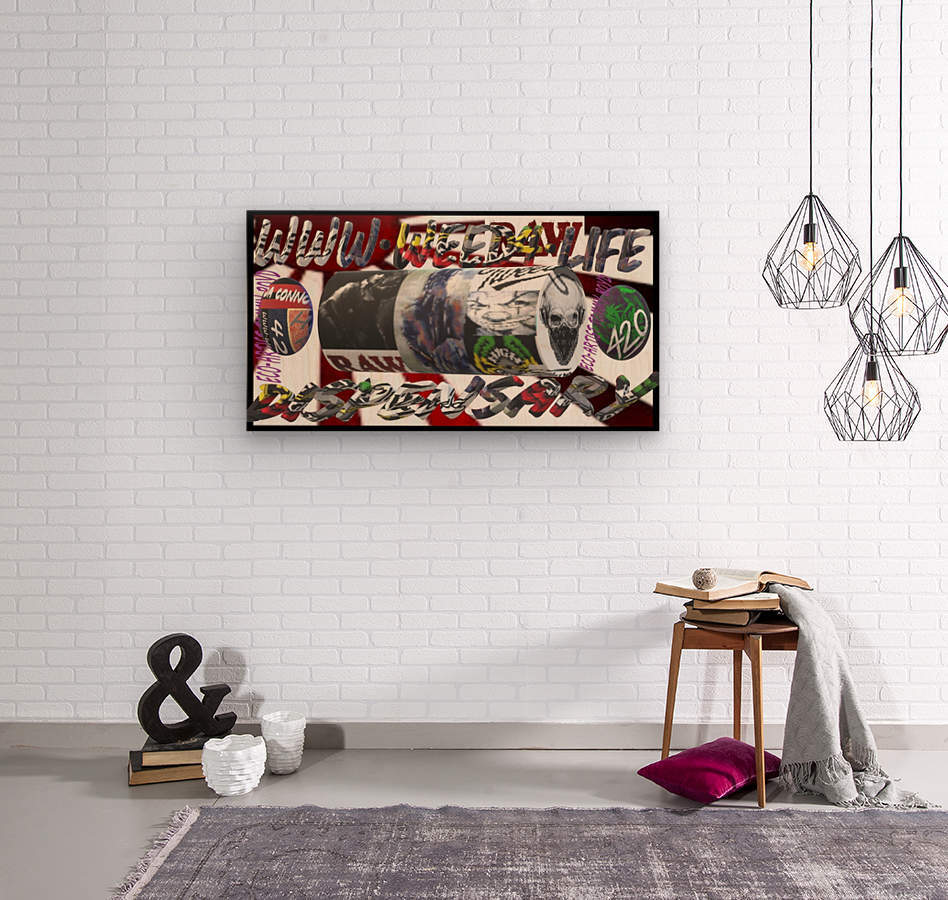 WORLDWIDEDISPENSARYWEBSITE  Wood print