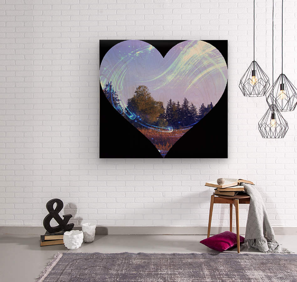Heart (7).gif  Wood print