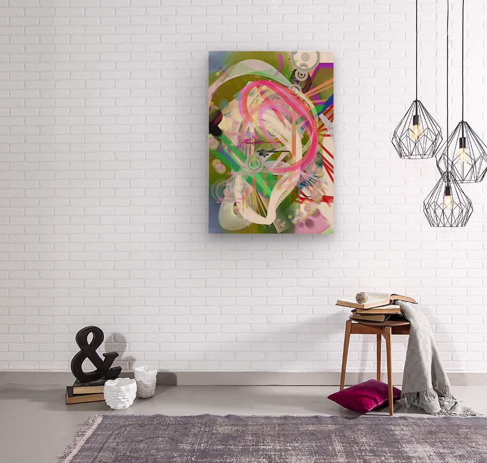 New Popular Beautiful Patterns Cool Design Best Abstract Art (3)_1557269361.91  Wood print