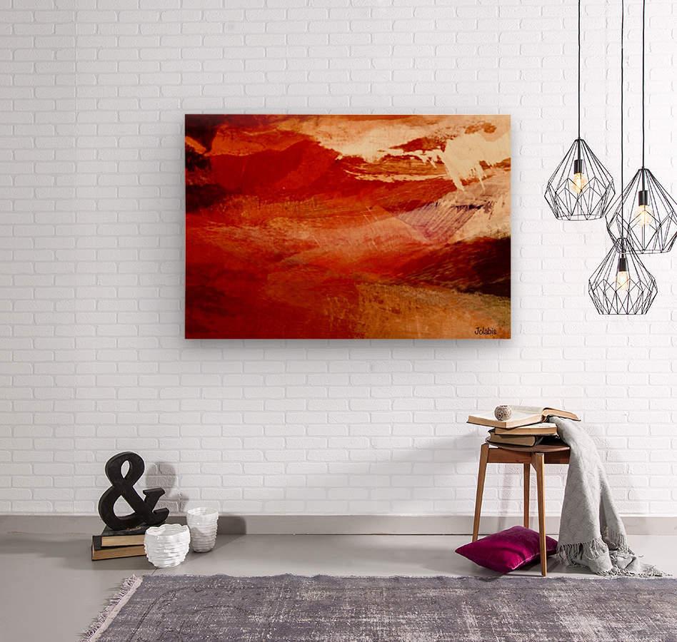 A6BE8FEC E5F2 4813 8F9D 537604E38534  Wood print