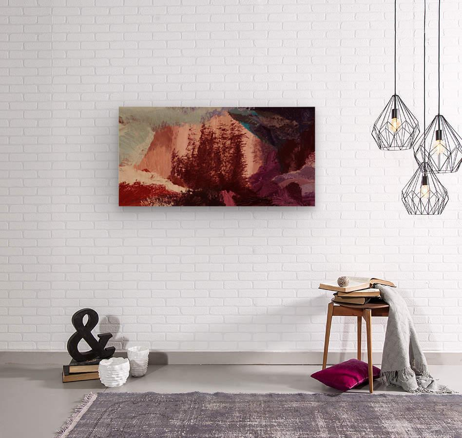 AB8A0D60 C8F0 4620 9078 CF5B766F75CD  Wood print