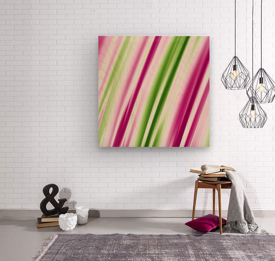 Abstract (28)  Wood print