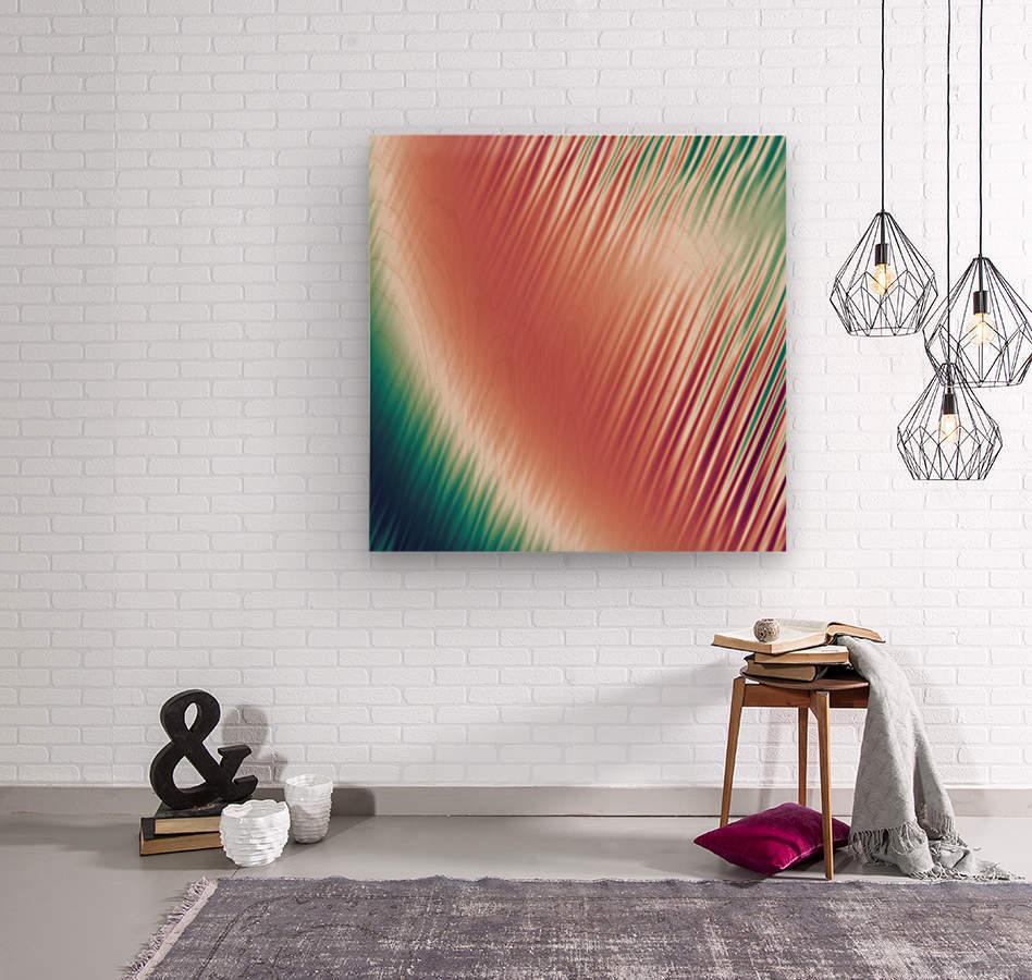 COOL DESIGN  (65)  Wood print