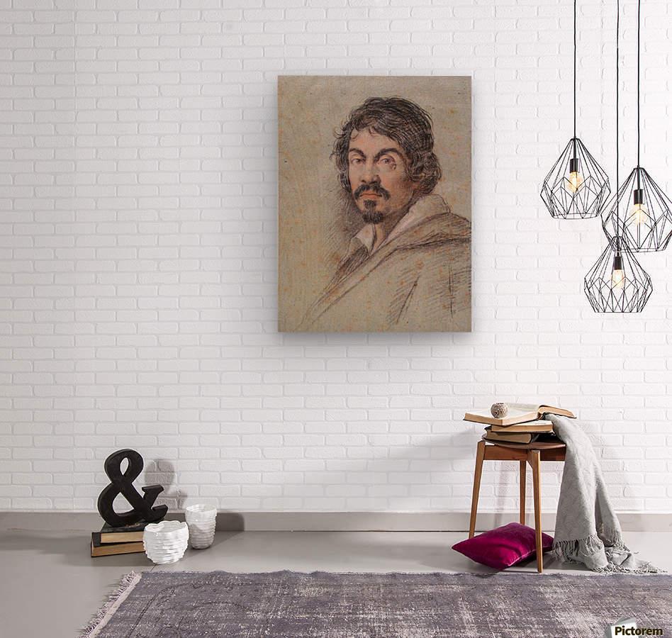 Bild Ottavio Leoni  Wood print