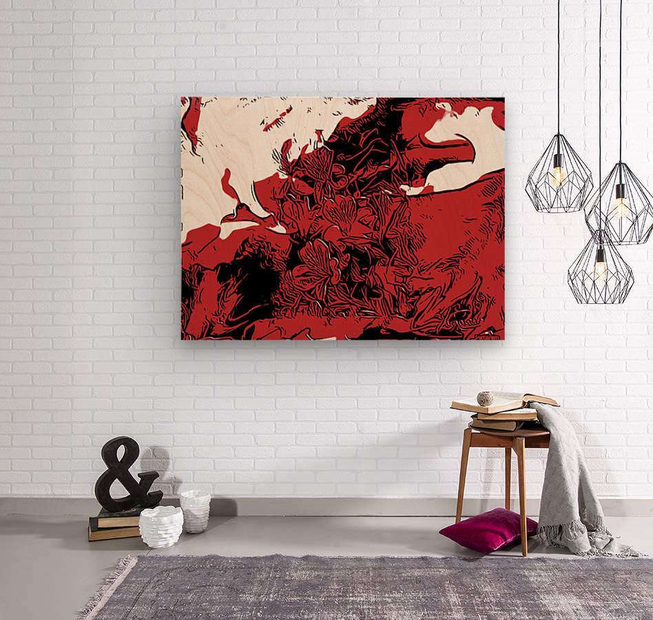 D09A9369 1794 4C87 9835 6236AF2AC9B8  Wood print