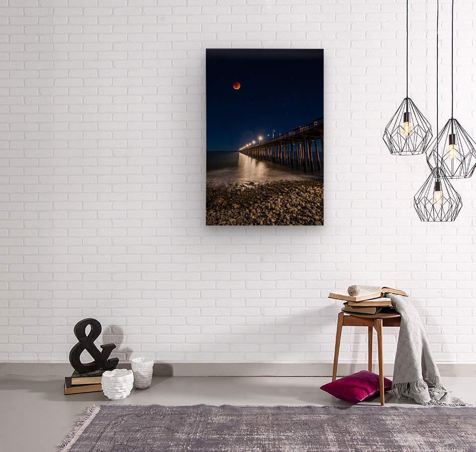 025A2315a  Wood print
