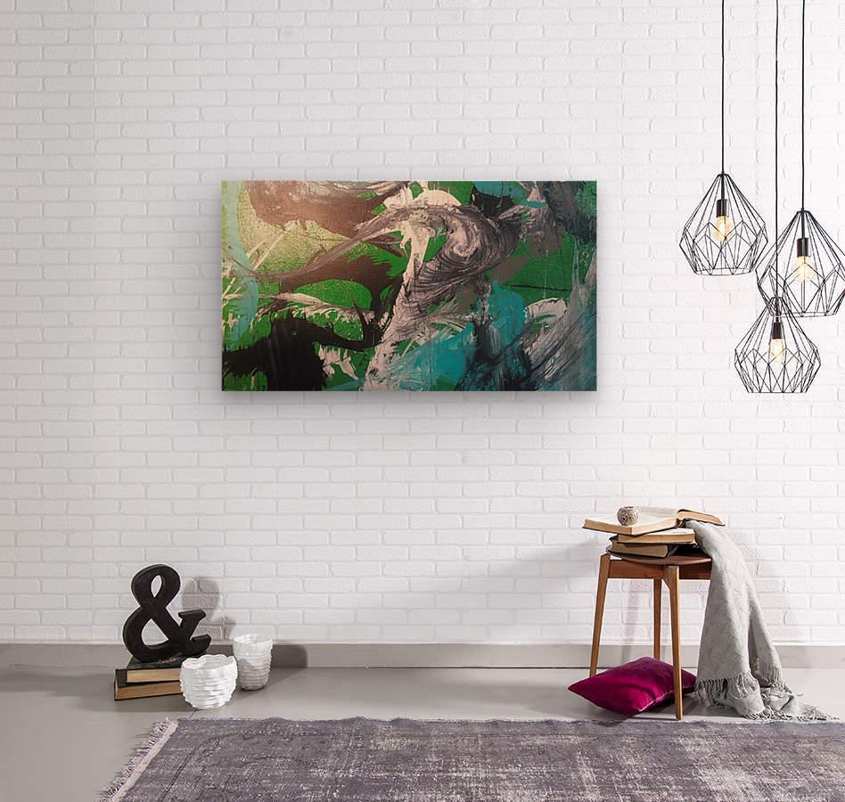 KIMG4121  Wood print