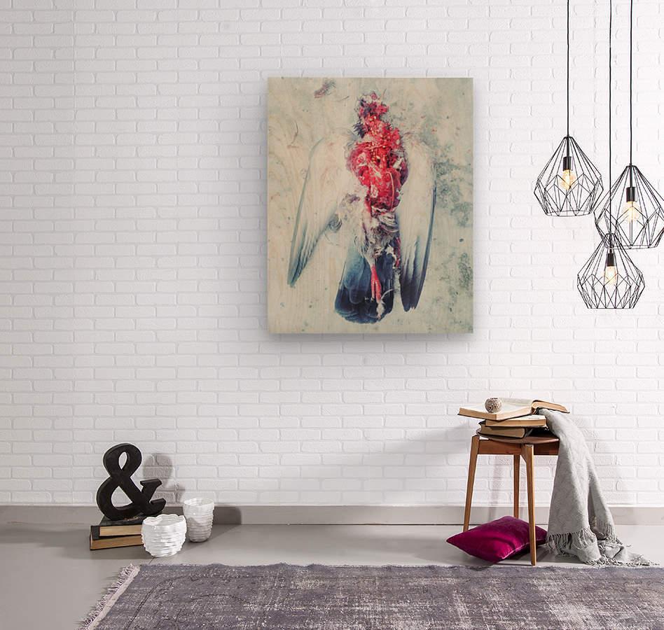 expoemoriumqc 5  Wood print