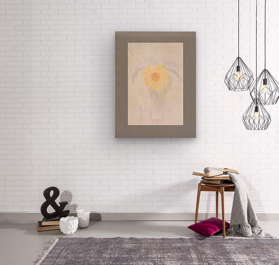 29  Wood print