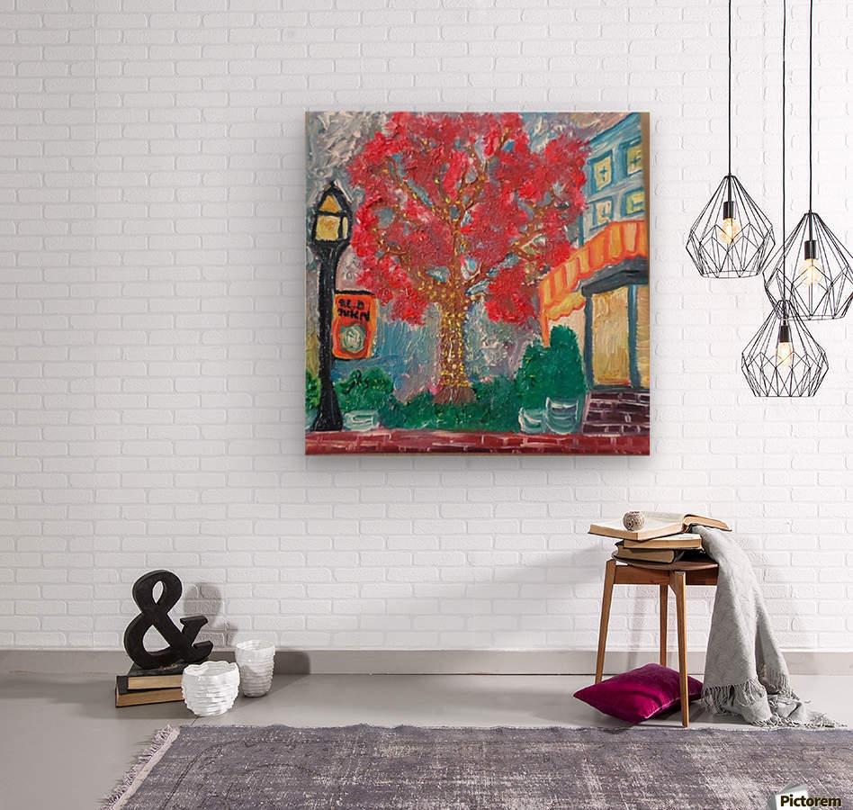 1911728_10201297134661366_839846183_n  Wood print