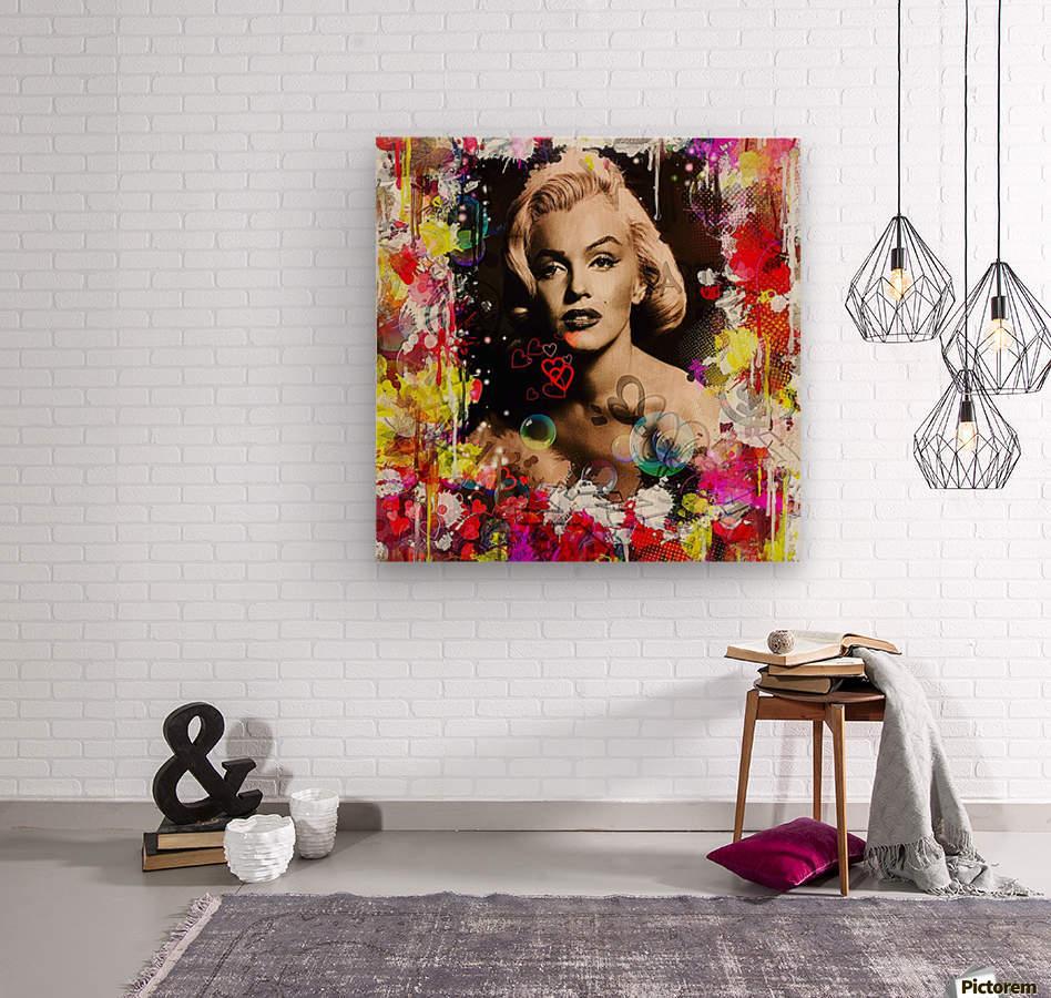IMG_7654  Wood print