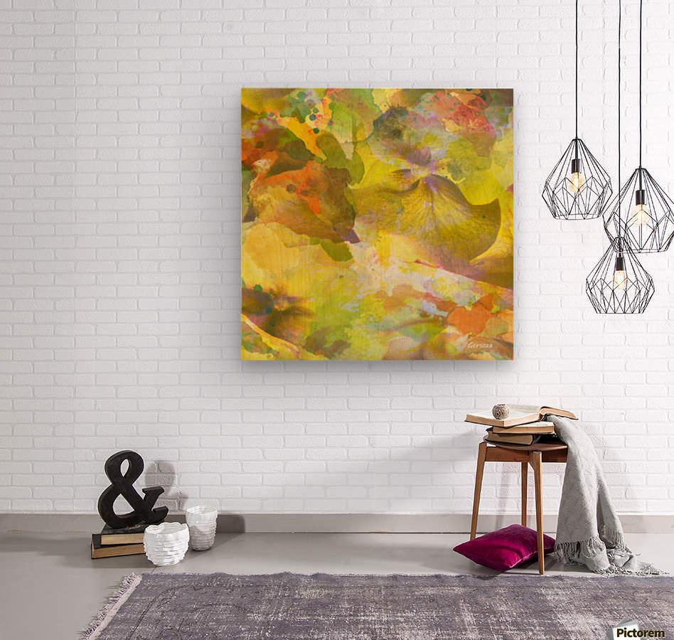 Art182  Wood print
