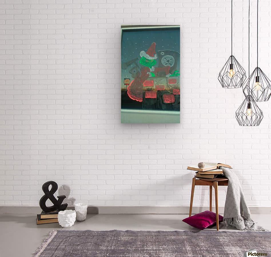 IMG_6397  Wood print