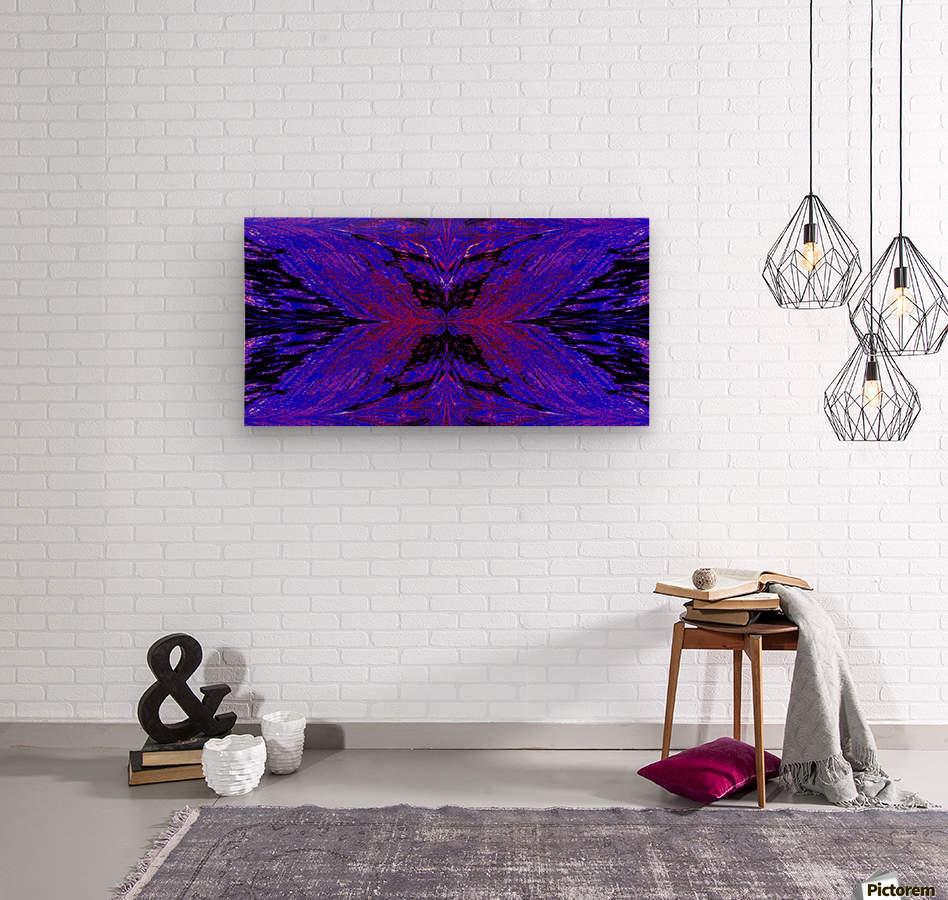 Butterflies For Anastacia 45  Wood print