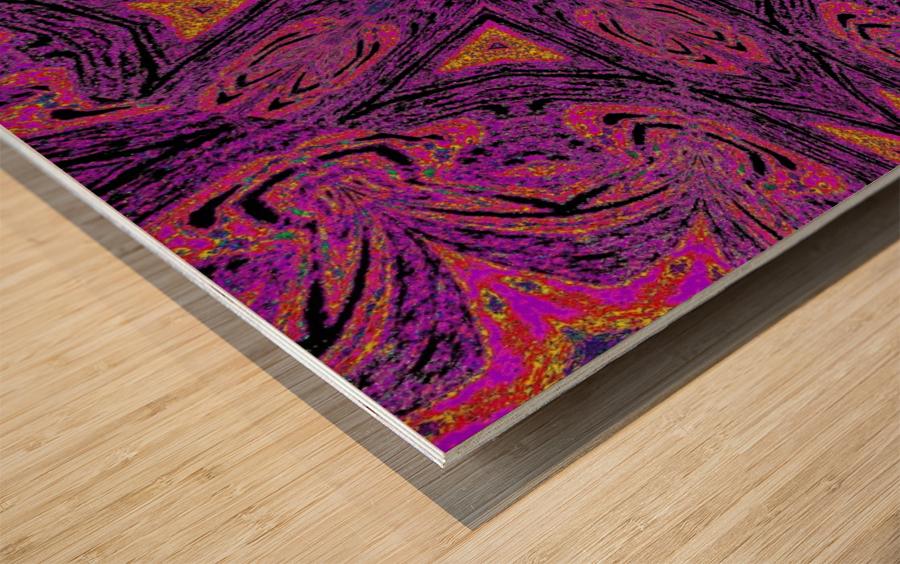 Appleblossom Wood print
