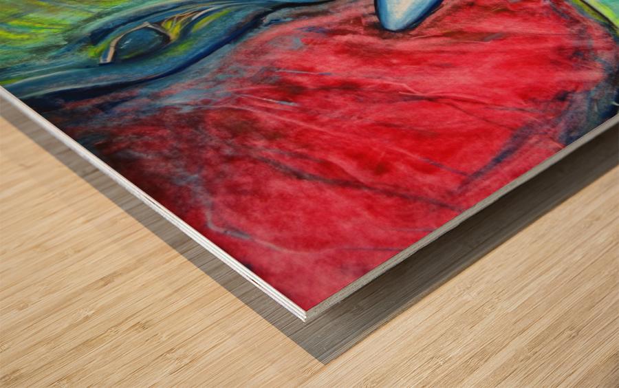 Marty Wood print