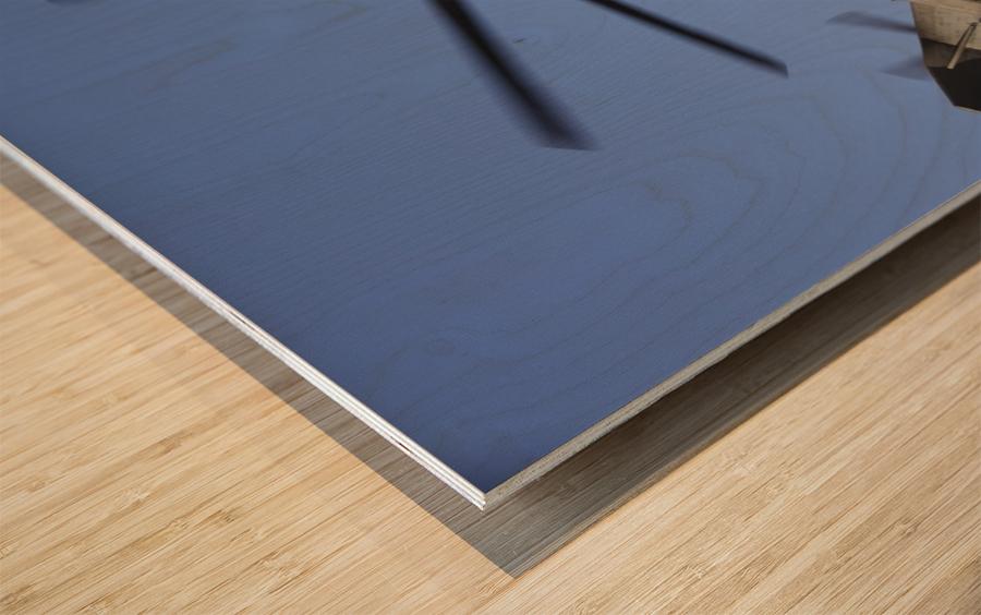 stk106571m Wood print
