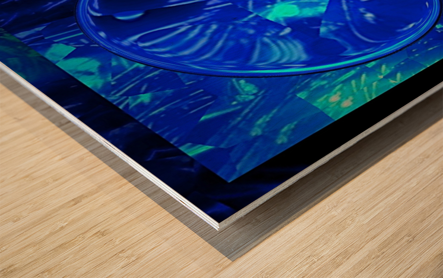 image3A6929_chroma2 Wood print