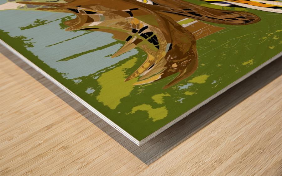 Orignal_Moz_Anik_ Lafreniere Wood print