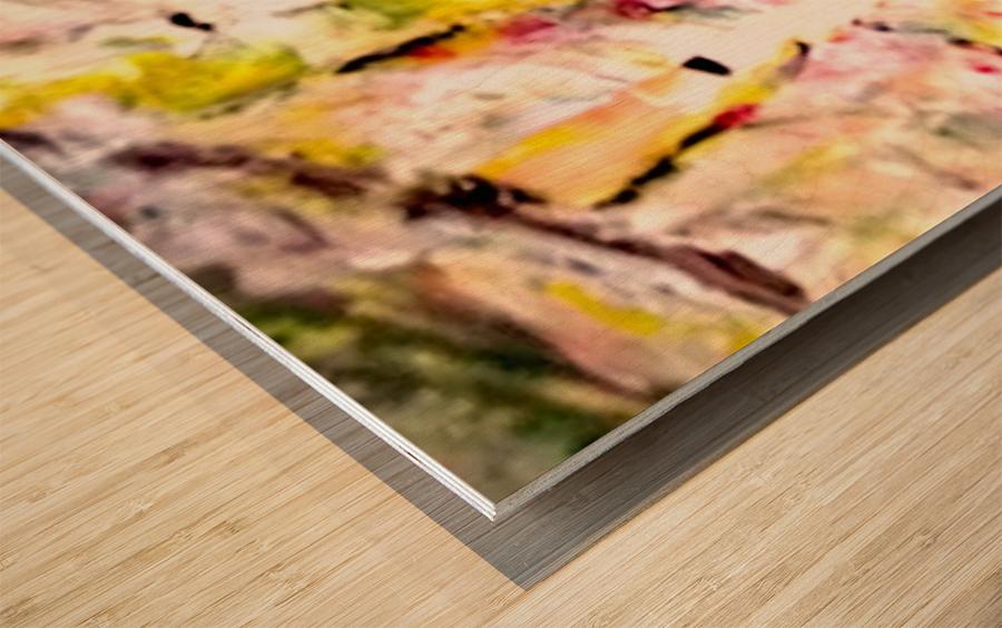 0 24 2 Wood print
