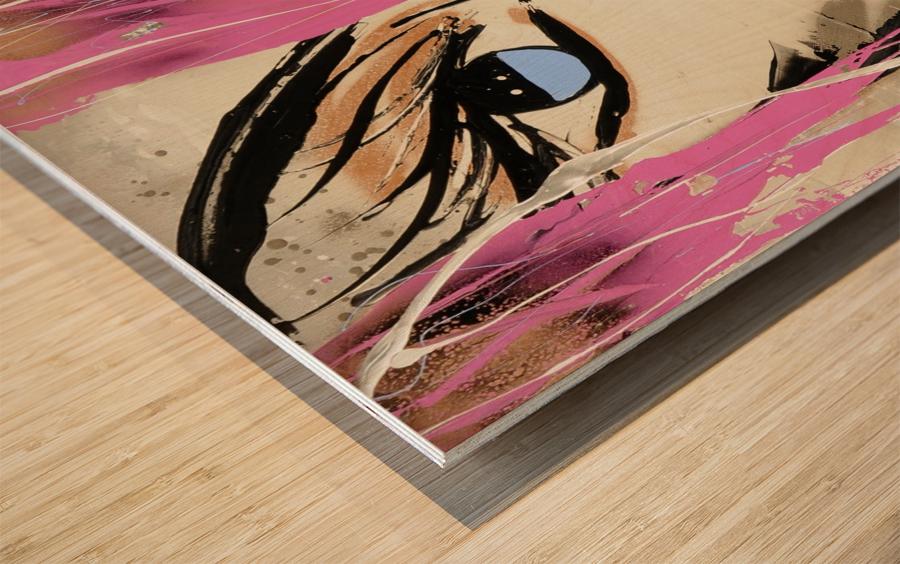 3520   xenia Wood print